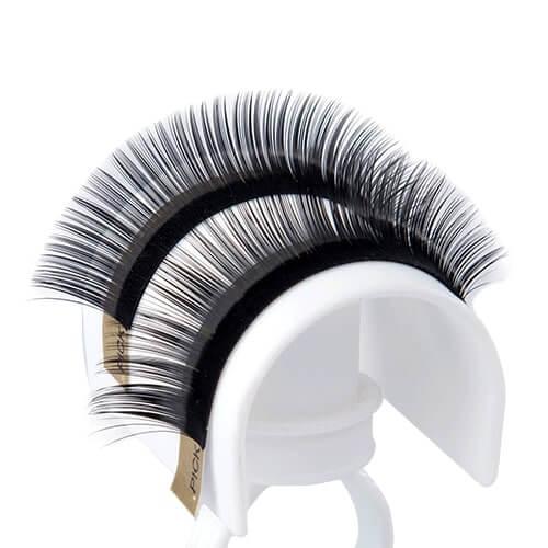eyelash extension materials