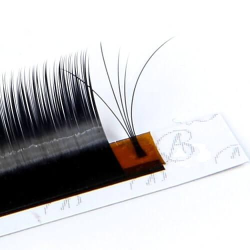 eyelash extension design keylashes