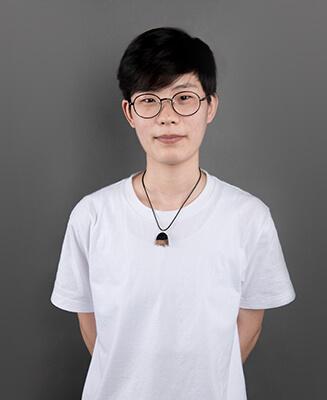 Eyelash Designer-Cho