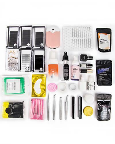 eyelash extension professional kit 2