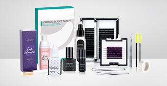 eyelash extension professional kit