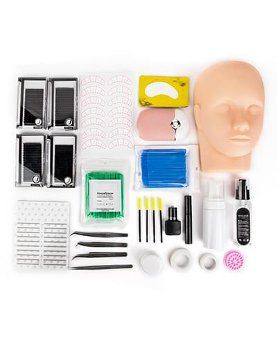 eyelash extension starter kit 2
