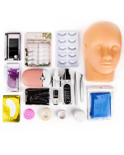 eyelash extension student kit 1