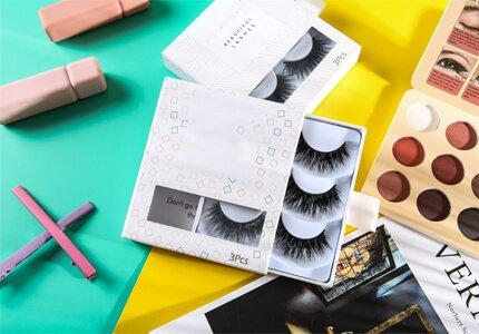 how to start eyelash business