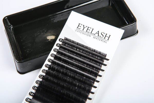 Complete Visual Guide to Different Types of Eyelash Extensions