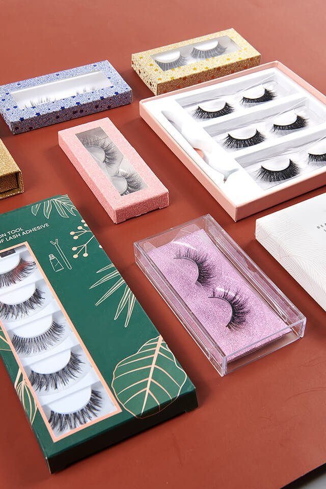 best mink lashes vendor