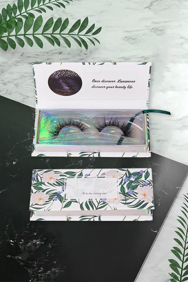 design your eyelash boxes