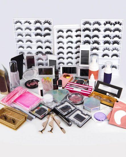 eyelash vendor product line of key lashes